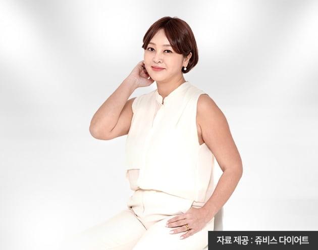 이승연 / 사진제공=쥬비스
