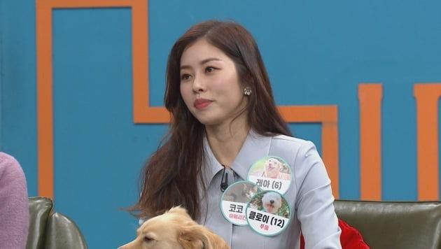 '비디오스타' 서동주./사진제공=MBC에브리원