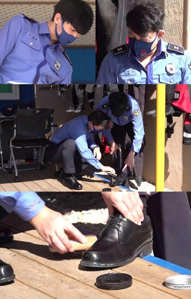 '바다경찰2' / 사진 = MBC에브리원 제공