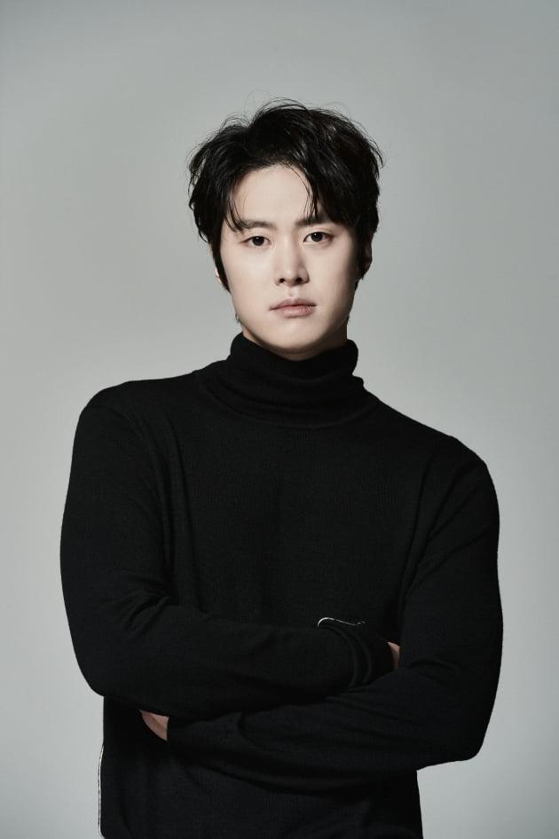 배우 공명/ 사진=사람엔터테인먼트 제공