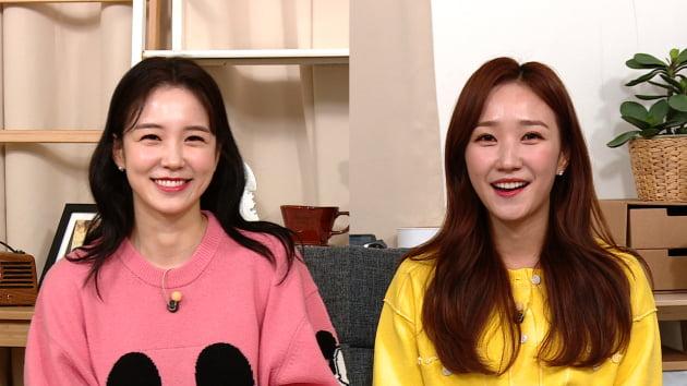 '옥문아'에 출연한 장예원, 장예인 자매/ 사진=KBS2 제공