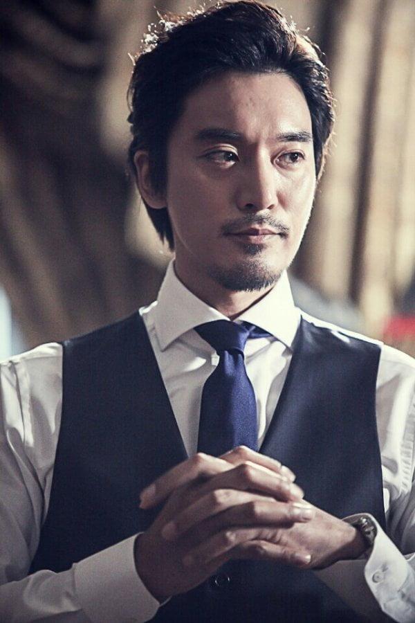 배우 김민준