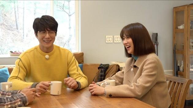 '서울집' 성시경, 박하선이 경기도 용인으로 홈투어를 떠난다. / 사진제공=JTBC