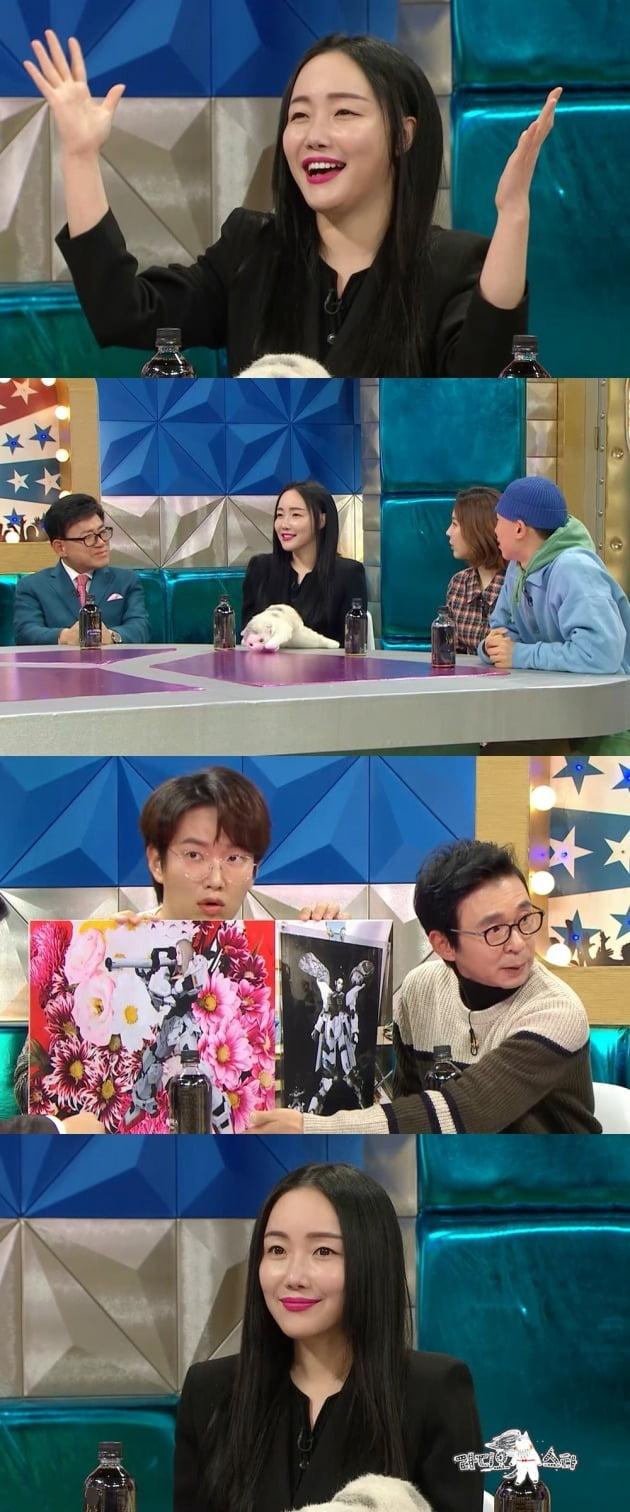 '라디오스타'에 엄영수(엄용수), 낸시랭, 함연지, 죠지가 출연한다. / 사진제공=MBC