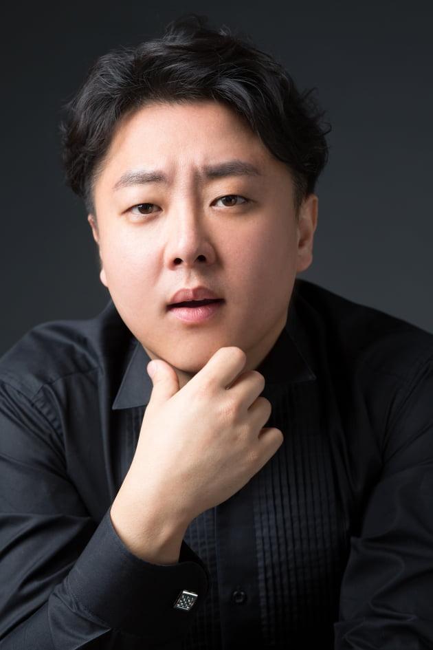 성악가 장철준 / 사진 = 윤스토리엔터테인먼트 제공