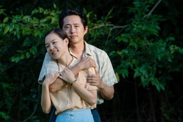 영화 '미나리' 스틸 / 사진제공=판씨네마