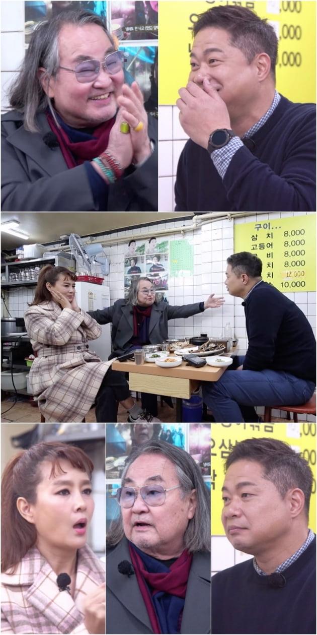 'TV는 사랑을 싣고' / 사진 = KBS 제공