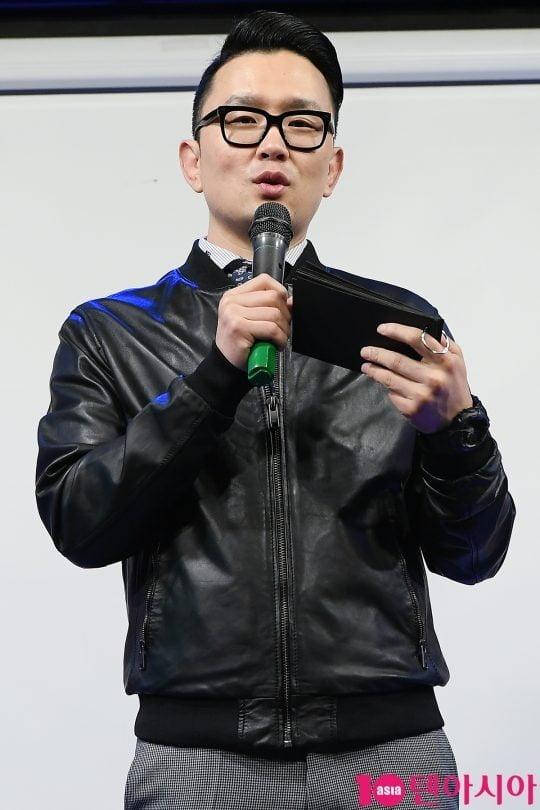 윤형빈 / 사진 = 텐아시아 DB