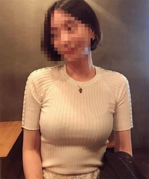 남양유업 창업주의 외손녀 황하나 / 사진=황하나 인스타그램