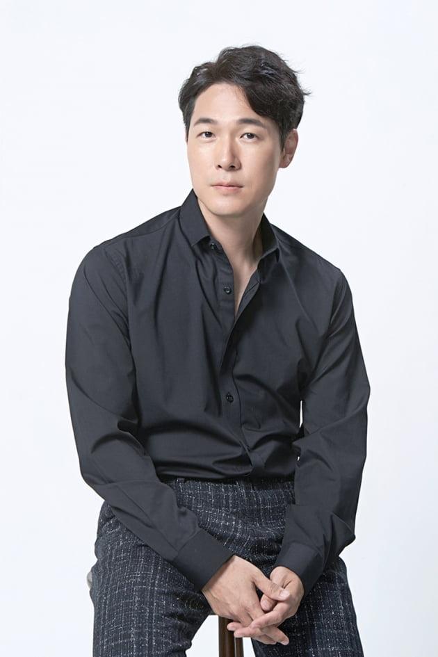 배우 김영재. /사진제공=UL엔터테인먼트