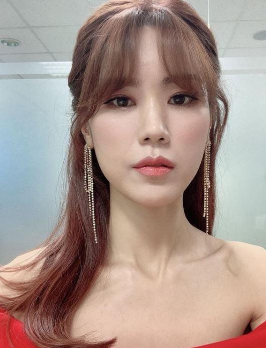 /사진=김연지 인스타그램