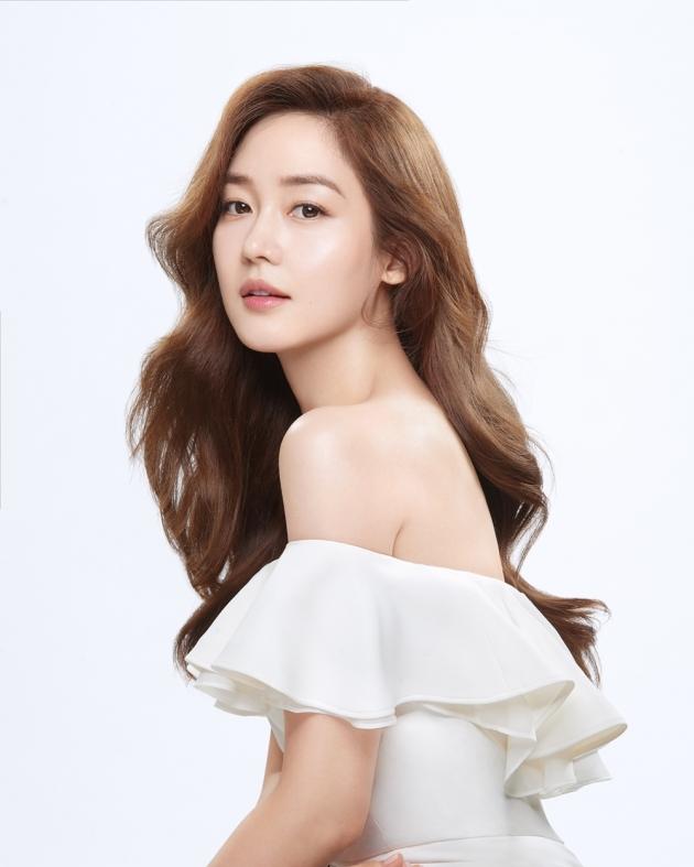 배우 성유리./ 사진제공=더블에이엔터테인먼트