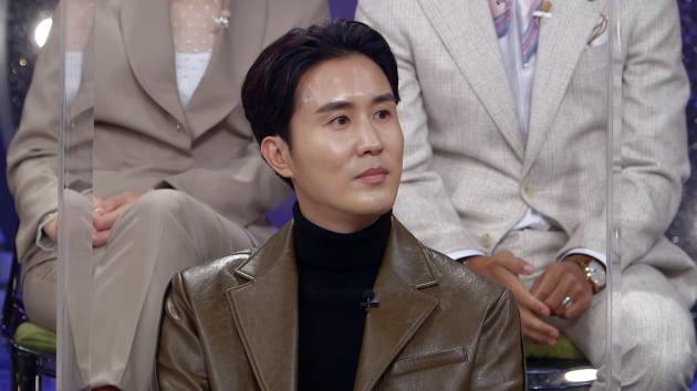 '불후의 명곡' 속 신유/ 사진=KBS2 제공