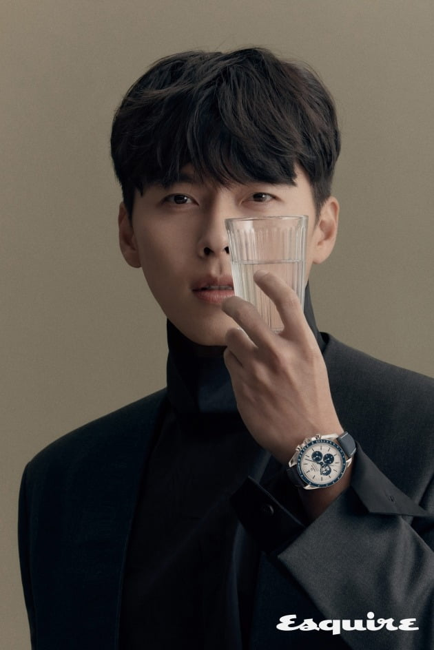 배우 현빈 / 사진제공=에스콰이어