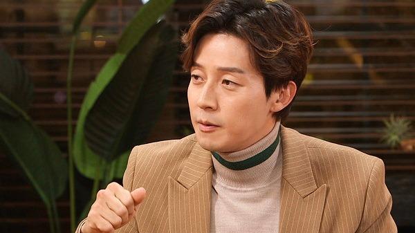 '강호동의 밥심' 허경환./사진제공=SBS플러스