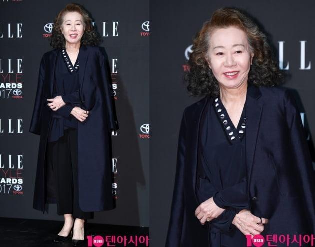 '미나리' 윤여정, LA비평가협회 여우조연상 수상…다음은 오스카?