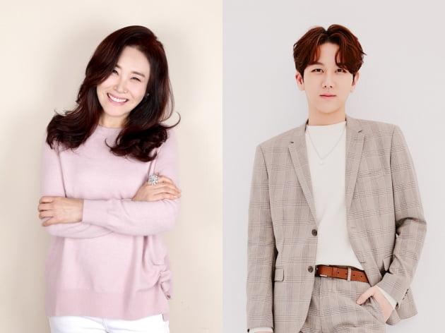 주현미X김수찬, 1월 14일 듀엣곡 '사랑만 해도 모자라' 발매