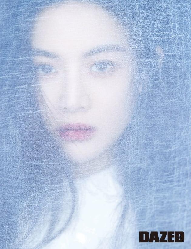 '스위트홈' 고윤정, 잠재력 폭발…변화무쌍한 아름다움 [화보]