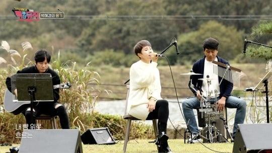 /사진 =  KBS '송(Song)큐멘터리 백투더뮤직'