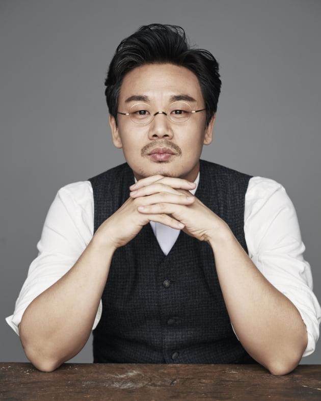 배우 김인권. /사진제공=YNK엔터테인먼트