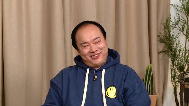'옥문아들' 이호철/ 사진=KBS2 제공