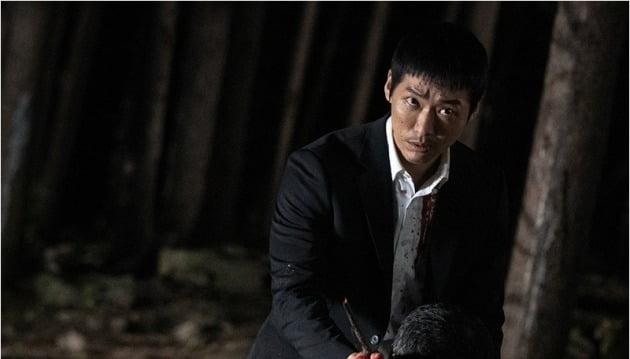 '낮과 밤' 스틸컷./사진제공=tvN