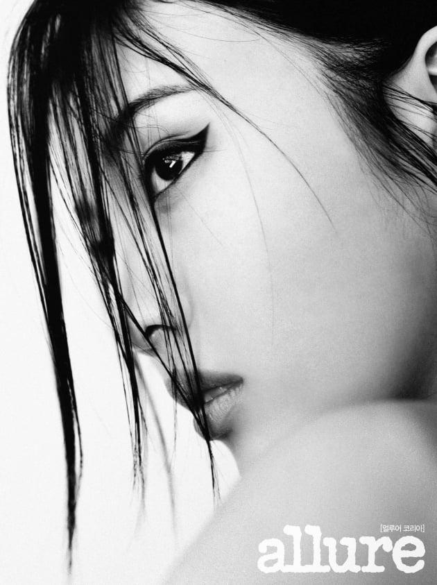 그룹 레드벨벳의 조이 / 사진제공=얼루어 코리아