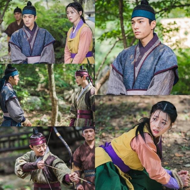 '암행어사' 스틸컷/ 사진=KBS2 제공