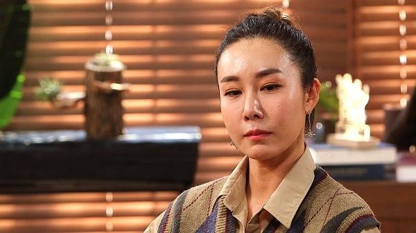 이화선이 '강호동의 밥심'에 출연한다. / 사진제공=SBS플러스