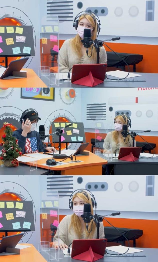 'Super K-Pop' / 사진 = 아리랑 영상 캡처
