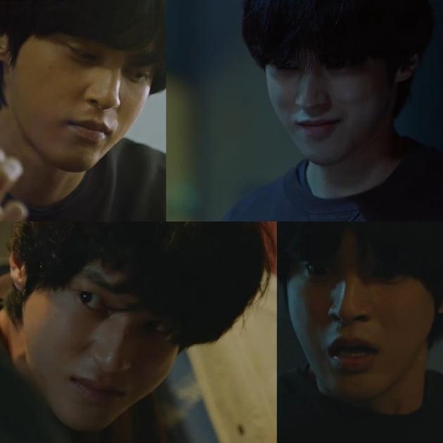 /사진=tvN 월화드라마 '낮과 밤' 방송화면