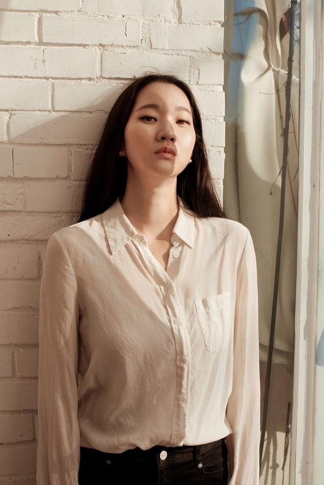 모델 장윤주 / 사진제공=인디포스트