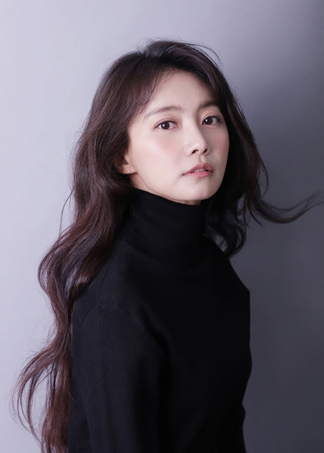 배우 임혜영./ 사진제공=빅보스엔터테인먼트