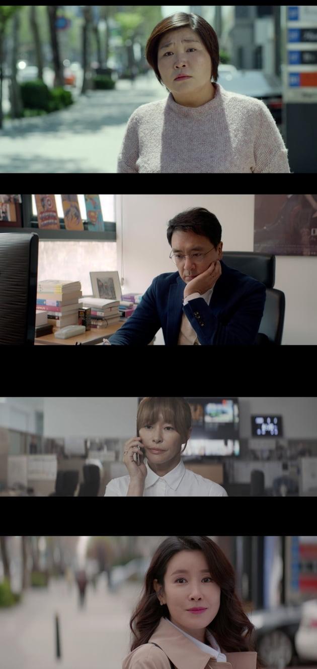 김승우, 영화 감독 데뷔작 '포가튼 러브' 31일 개봉…김남주 깜짝 출연