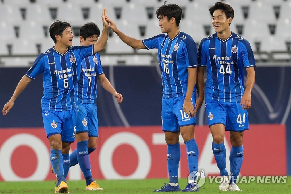 Ulsan beat Melbourne 3-0 and goes to the quarterfinals of the ACL ...