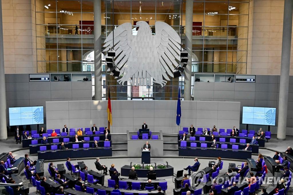 독일, 코로나19 백신접종자에 특권부여 금지 법안 검토