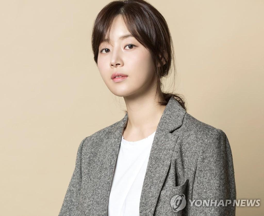 배우 한지혜, 10년 결혼생활 만에 임신…태명은 '방갑이'