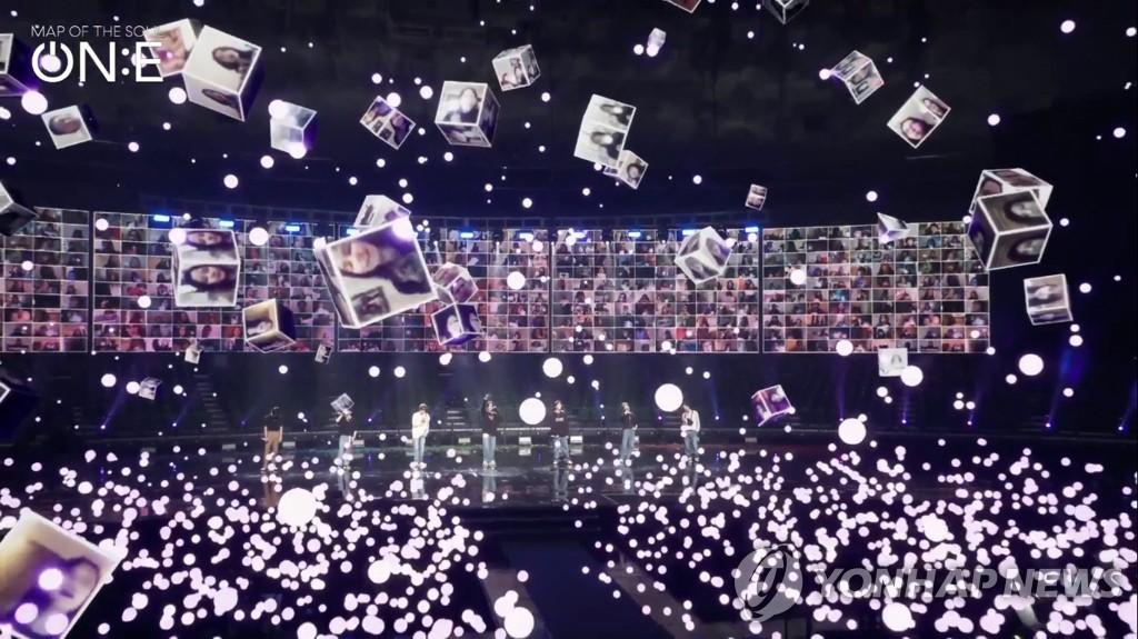 [2020 문화결산] 벼랑끝 음악산업, 온라인으로…가능성과 한계