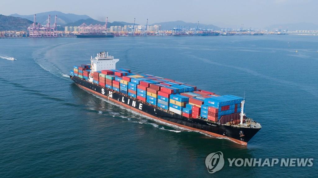 5개 국적선사 '한국형 해운동맹' 결성…동남아항로 경쟁력 강화