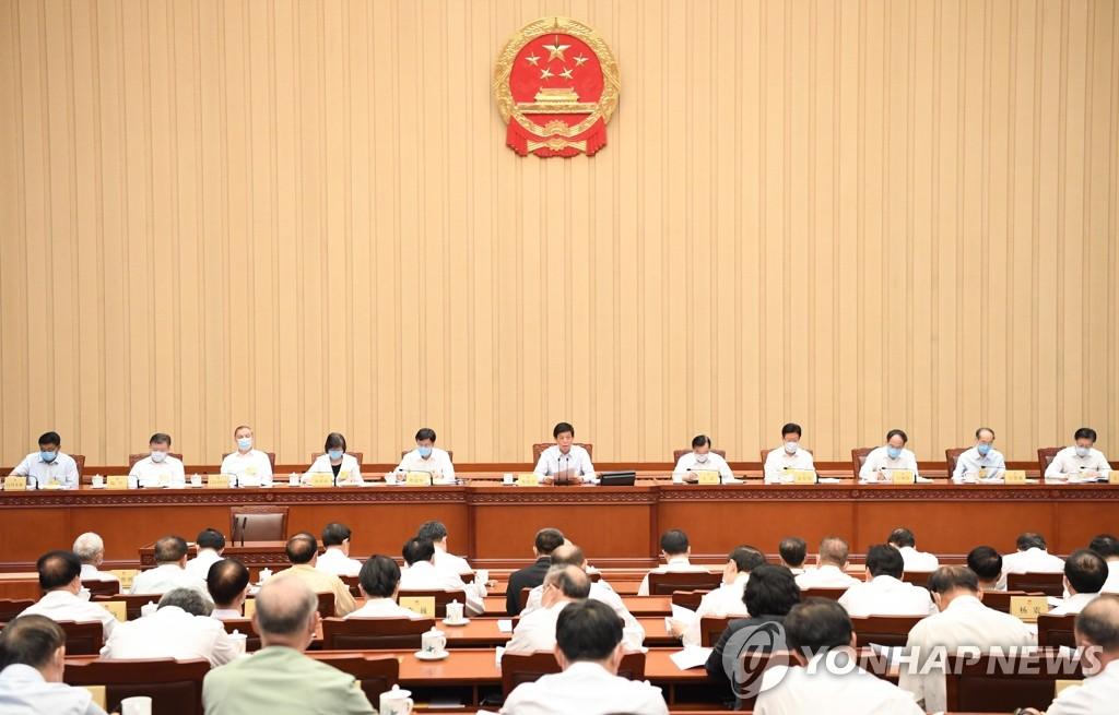 중국 공산당 핵심부 건들자 '미국 제재' 보복에 폼페이오 정조준