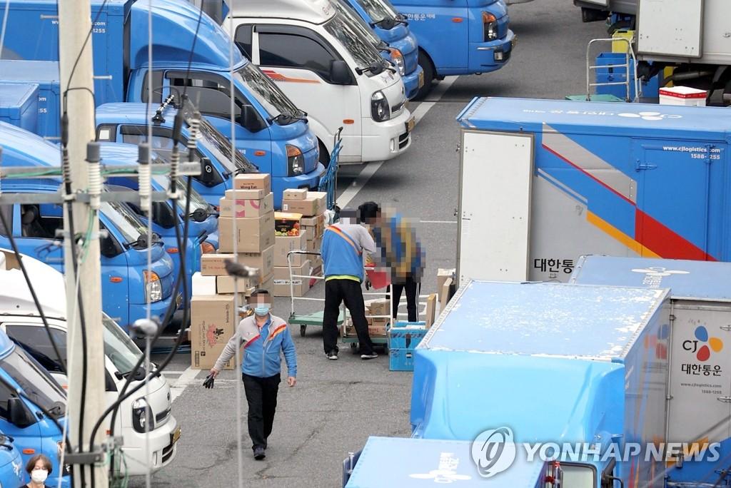 우체국·경동택배, 올해 택배 서비스 '최우수' 선정