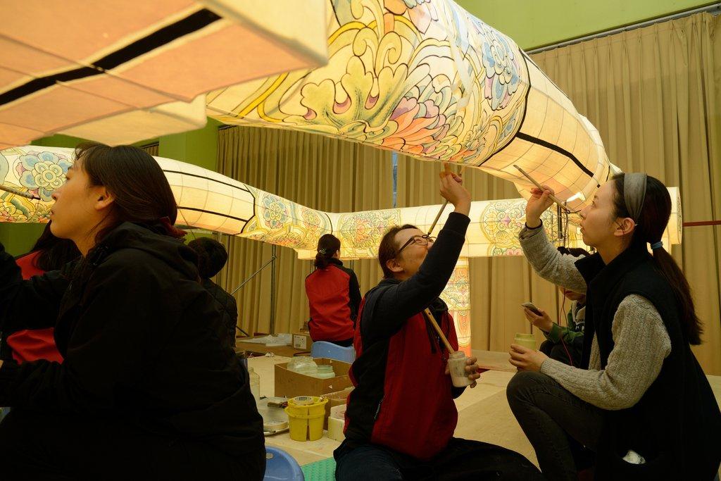연등회, 한국 21번째 유네스코 인류무형유산 됐다(종합)