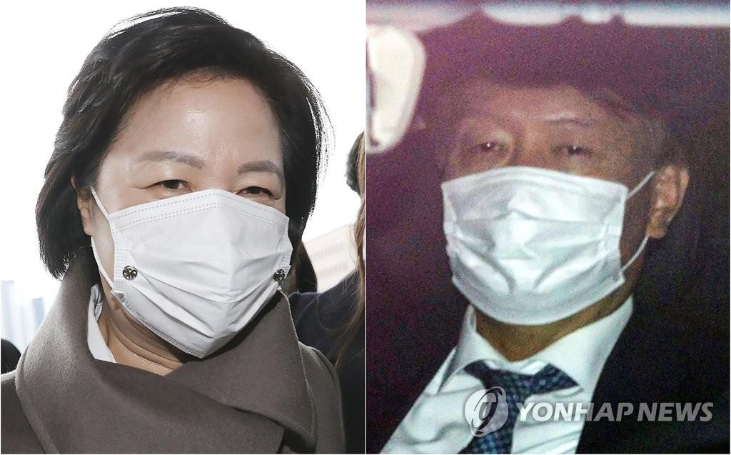 秋·尹 재격돌 D-1…징계위 앞두고 `수싸움' 치열