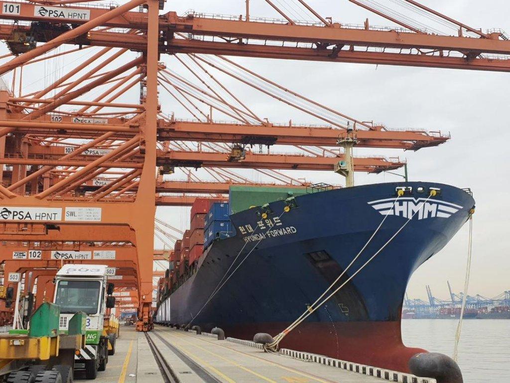 해수부, 미국 이어 유럽·동남아 항로에도 추가 선박 투입