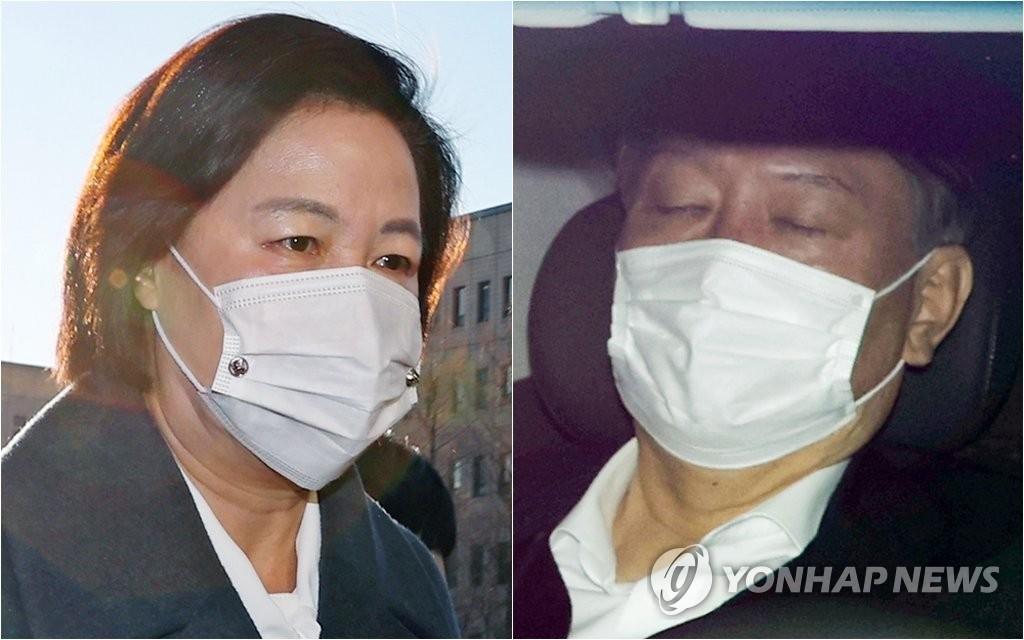 조국 트라우마 탓?…秋·尹 거취에 말 아끼는 정의당