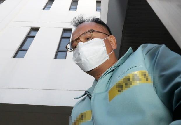'갑질폭행' '엽기행각' 등의 혐의로 구속기소돼 1심에서 징역 7년을 선고받았던 양진호 한국미래기술회장이 항소심에서 징역 5년으로 감형됐다. /사진=연합뉴스