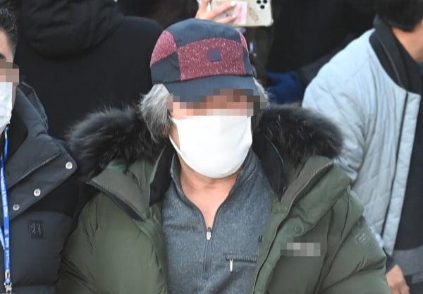 형기를 마치고 출소한 아동 성범죄자 조두순/사진=연합뉴스