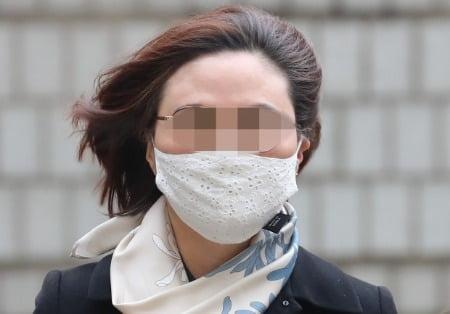 정경심, 1심 징역 4년.. 법정 구속 (사진=연합뉴스)
