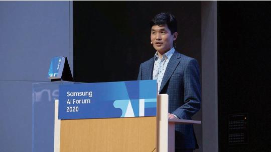 """승현준 삼성리서치 소장, """"인간 중심 AI, 삼성전자 비전과 상통"""""""