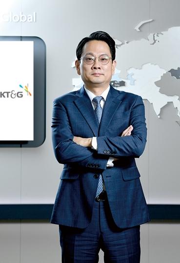 """""""신시장 개척에 '올인'…KT&G, 2025년까지 200개국 간다"""""""